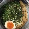 藤堂 - 料理写真:≪夏季限定≫7/14~販売スタート山葵とろろまぜそば