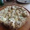 山岡ピザ - 料理写真:7種類のチーズ2000円