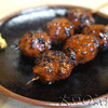 三徳 - 料理写真:肉団子