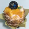 スノーマン - 料理写真:宮崎マンゴーのパリパリパイ 税込540円  マンゴーの味が薄い。色はいいのに残念。