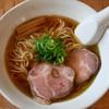 自家製麺 のぼる - 料理写真:中華そば