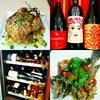 イタリア料理ラファータ - 料理写真:グループ料理