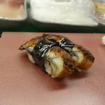 双葉寿司 - うなぎ