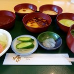 レストラン源 -