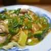 鳳飛 - 料理写真:老麺(650円)up