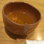53288169 - 水だし煎茶@再訪