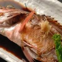 きんき煮 3,800円~4,800円