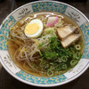 松屋 - 料理写真:ラーメン310円