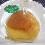 ザ スマイリングベーカリー パセリ - 料理写真:新河岸メロンパン