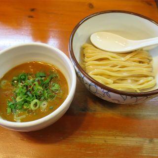 麺屋 高橋 - 料理写真:味噌つけ麺小(780円)