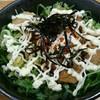 珍遊 - 料理写真:チャー丼+ねぎまよビーム(+100円)