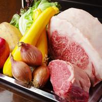地元奈良県の食材を堪能出来ます♪