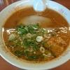 らー麺 さつき家 - 料理写真:みそラーメン(650円)