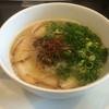 名古屋八麺山 - 料理写真:名古屋深味噌