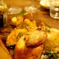 大山鶏 ロティサリーチキン