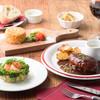 BON GOUT HAMBURG - 料理写真:ディナーはコースメニューもご用意しております!
