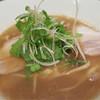 ラーメン ロケットキッチン - 料理写真:トリ醤油パイタン