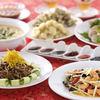 後楽園飯店 - 料理写真: