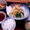 どんぐり - 料理写真:天麩羅定食 1300円