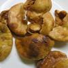 神楽坂地蔵屋 - 料理写真:神楽坂割れ煎餅(堅焼)