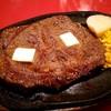 アミーゴ - 料理写真:ステーキ(1ポンド)