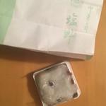 塩野 - 大福 ¥260- 2016/07/06(水) 13:45頃訪問