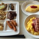 オーシャンビューレストラン REIR -