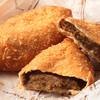 ナチュラルプレイス - 料理写真:ロングセラーメニューの特製カレーパン