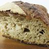 ブーランジェリー ドリアン - 料理写真:パンは本当に味わい深いです。『熟成肉』ならぬ『熟成パン』のイメージです。