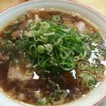 第一旭 - 料理写真:スペシャル(650円)