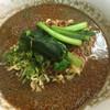 まるたん - 料理写真:黒胡麻担々麺☆