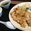 サウスヴィラ - 料理写真:みぞれ200g定食