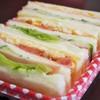 デイジイ - 料理写真:'16.07サンドイッチ