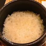 米祥 - 2016 土鍋ご飯