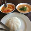 タイシティ - 料理写真: