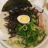 博多天神 - 料理写真:博多天神 お茶の水2号店@お茶の水 きくらげラーメン