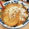くいしん坊 - 料理写真:くいしん坊@柏崎 トンチャーラーメン・みそ味・中辛