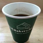駿河ベーカリー&カフェ - コーヒー