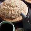 蕎麦酒房 笙 - 料理写真:大盛