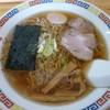 米沢ラーメン すえひろ - 料理写真:中華そば(米沢ラーメン)550円