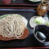 専心庵 - 料理写真:蕎麦セットの一枚目