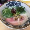 らーめん砦 - 料理写真:砦らーめん(780円)
