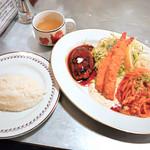 グリル&洋食 アガペ - Aランチ