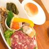 オステリアセレーノ - 料理写真: