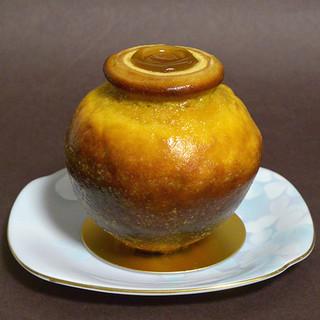 洋菓子ヴィヨン - 料理写真:ヴィヨネット パッション(1,587円)