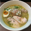 ラーメン専門店 拉ノ刻 - 料理写真:鶏白湯