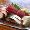 魚料理 いさり火 - 料理写真:刺身6種盛り合わせ