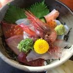 53388215 - 海鮮丼