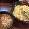 TOKYO 鶏そば TOMO - 料理写真:鶏濃厚魚介つけ麺 大盛り
