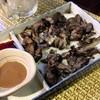 ぢどり屋とてぽ - 料理写真:地鶏もも焼き